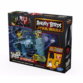 Angry Birds Star Wars Tie Fighter Juego De Mesa