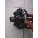 Fan Cloche Motor 350 Tapa Rallada