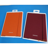 Estuche Book Cover Samsung Galaxy Tab A 8.0 - 9.7 Original
