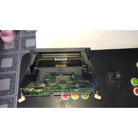 Placa Mãe Neo Geo Mvs Mv-fz Liga Mas Não Funcionou Leia. C1