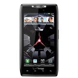 Motorola Droid Razr 4g Lte Android Smartphone Verizon (negr