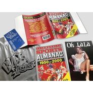Oh Lala Almaque Sports Volver Al Futuro Ticket Bolsa Portada