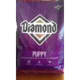 Croqueta Canina Diamond Cachorro 18kg Envio Cdmx Sin Costo