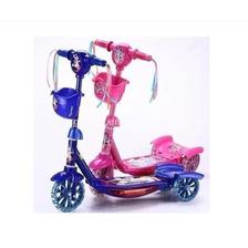 Pack 2 Mono Patinetas Scooter Para Niños De 2 A 4 Años
