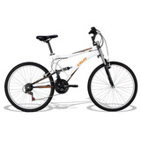 Bicicleta Caloi Xrt Aro 26 Tamanho 18