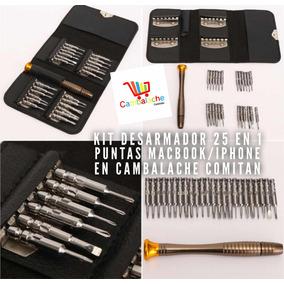 Kit Desarmador Pentalobe