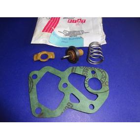 Kit Refil Válvula Termostática Palio 1.0 E 1.5 Mte Fiat