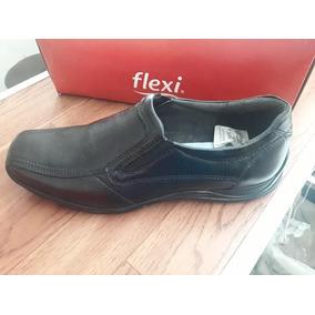 Calzado Flexi Caballero Mod 91202 Color Negro. Tamaulipas · Zapato Flexi  Hombre Mod 95101 Mocasin Piel a7f8f399cdd1