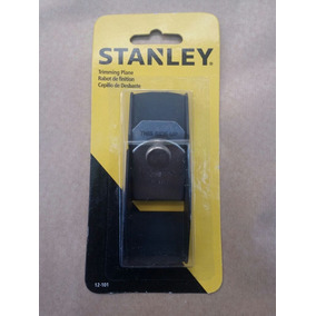 Mini Plaina Stanley Para Luthieria E Artesanato