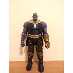 Marvel Legends Thanos Baf Mcu