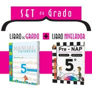 Manual En Áreas 5 Bonaerense (actualizado) - Ed. Mandioca