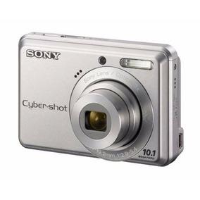 Câmera Sony Cyber Shot Dsc-s930