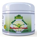 Premium Slim Green Reduce La Crema Por Alfa Vitamins - Perd