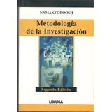 Metodologia De La Investigacion 2ed/namakforoosh
