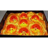 Esferas Del Dragon - Caja Por 7 Unidades - Dragon Ball Z