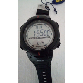 a05b0c4e461 Relogio Atlantis Digital Analogico Prova De Agua - Relógios De Pulso ...