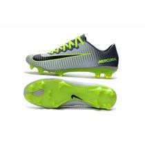 Chuteitra Nike Mercurial Vapor Fg Original Profissional