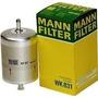 Filtro Gasolina Mercedes Clase C E S Slk Mann Wk831