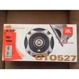 Bocinas Jbl Gt 0527 Y Amplificador Sony Xplod