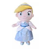Cenicienta Disney Princesa Peluche 28 Cm Original