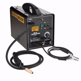 Maquina De Micro Alambre Para Soldar 220 Voltios Chicago