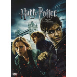Harry Potter Las Reliquias De La Muerte Parte 1 Pelicula Dvd