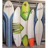 Tabla De Surf Chibasurf. A Medida O En Stock. Las Mejores!