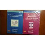 Libro Nic/noc Intervenciones Y Resultados De Enfermeria