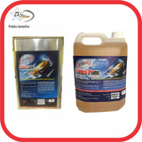 Silicone Liquido 05 Litros / 01 Limpa Pneus 05 Lts