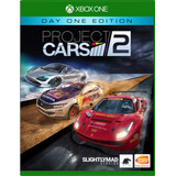 ..:: Project Cars 2 ::.. Para Xbox One En Start Games