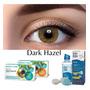 Dark Hazel - Castanho Escuro