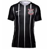 Camisa Do Corinthians Feminina Timão Baby Look Mulher Nova