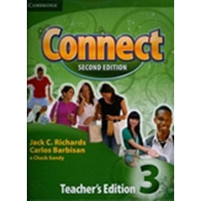cambridge connect 3 teachers