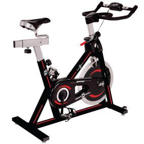 Bicicleta Spinning Sportfitness Genoa Volante 18k + Regalo