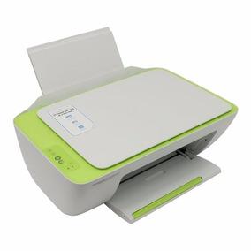 Impresora Hp Color Blanco