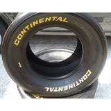 Slicks Continental R15