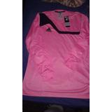 Camiseta Arquero Bilvo 13 Manga Larga adidas L
