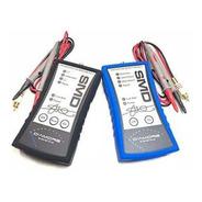 Detector Distorsión Smd Y Paquete Combo Calibrador De Cross