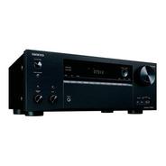Receptor A/v Onkyo Tx-nr676 Dolby Atmos, Wifi, Bluetooth, 4k