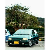 Renault Clio Rsi Swap 2.0