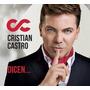 Cd Cristian Castro Dicen Novedad 2016 Open Music