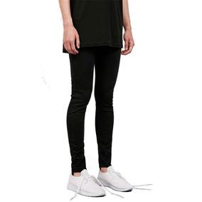 Pantalon Hombre Elastizado Chupin Skinny Strech Minimalstore