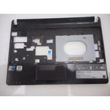 Minilaptop Acer Aspire One D257-1890, Touchpad Palm Rest