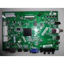 Placa Principal Tv Led Cce Modelo Ln39g Código Gt1326ex-e39
