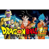 Dragón Ball Z Super Serie Completa
