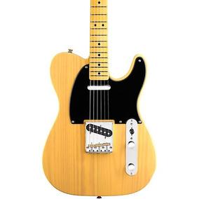 Guitarra Squier Telecaster Classic Vibe 50