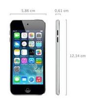 Ipod Touch 16gb 6ta Genera 100% Original Envio Gratis, Mp4
