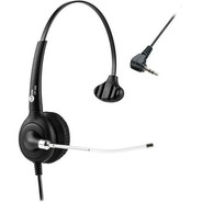 Headset Monoauricular P1 Tubo De Voz Fp 360 Premium P Ts5120
