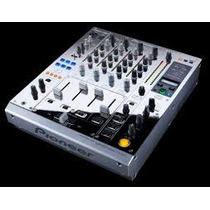 Kit Platinum Par De Cdj 2000 Nexus + Mixer Djm 900 + Rmx1000