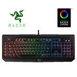 Teclado Razer Blackwidow Chroma Mechanical Gaming En Español